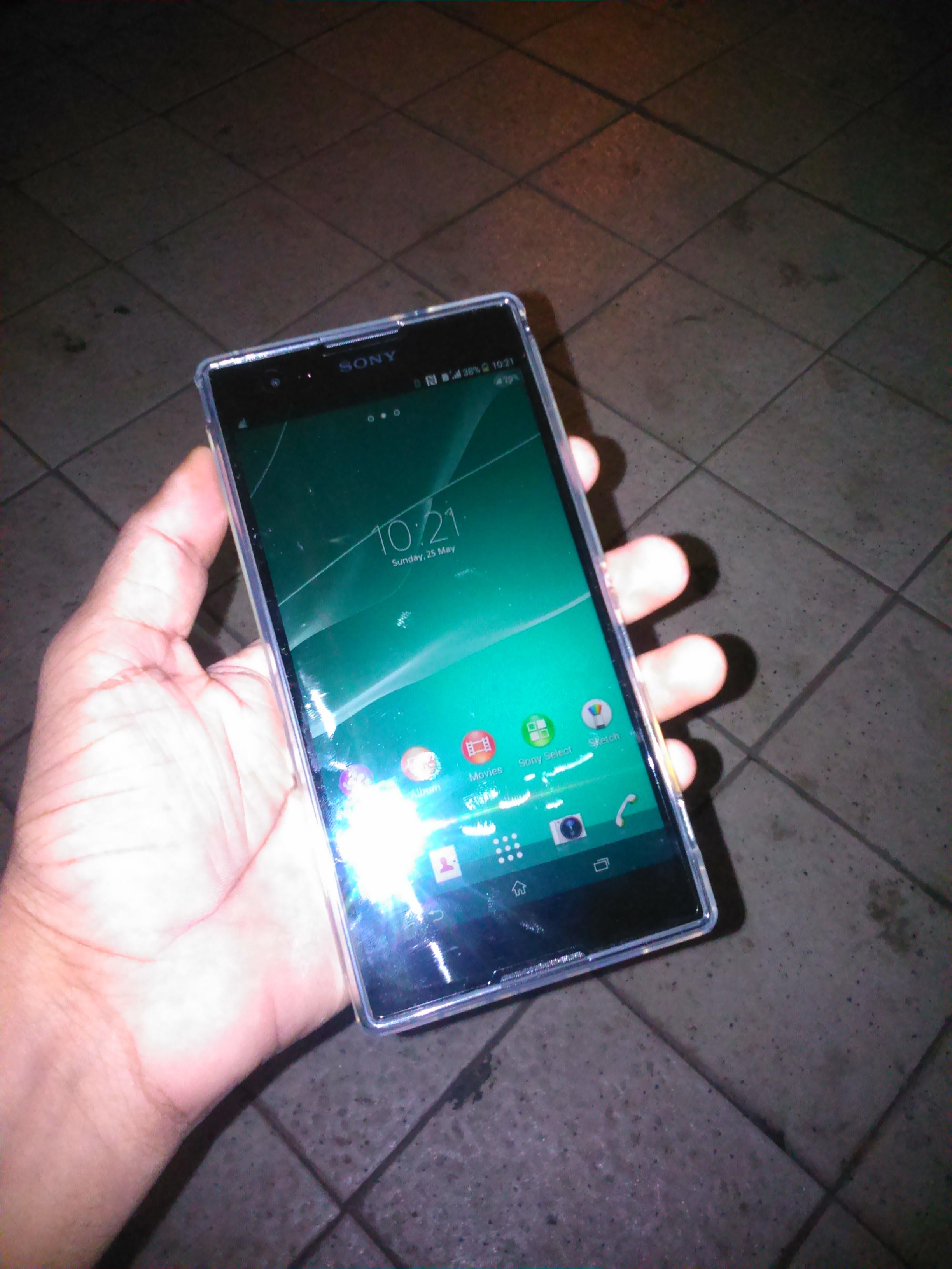 Sony xperia t2 ultra deals